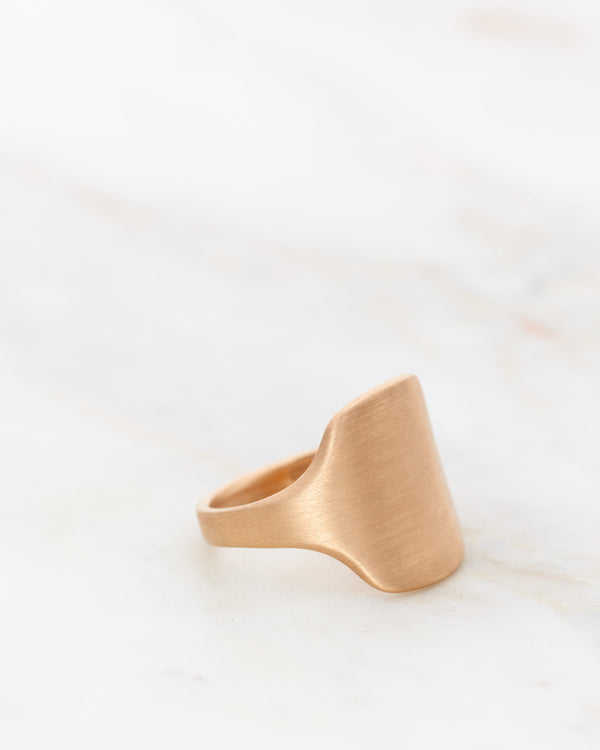 Signet Ring -  The Vintage One