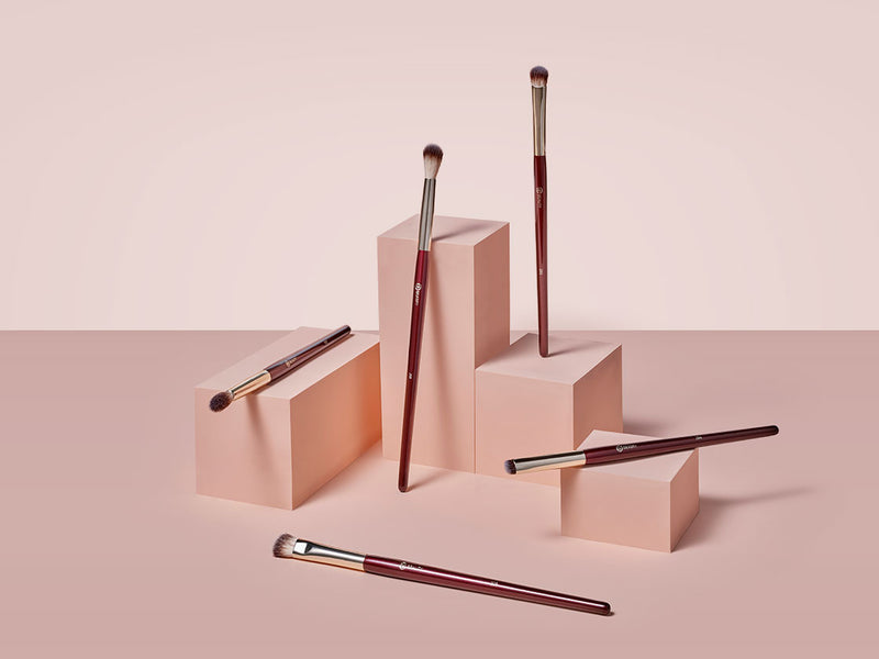 The Essentials Eye Brush Set