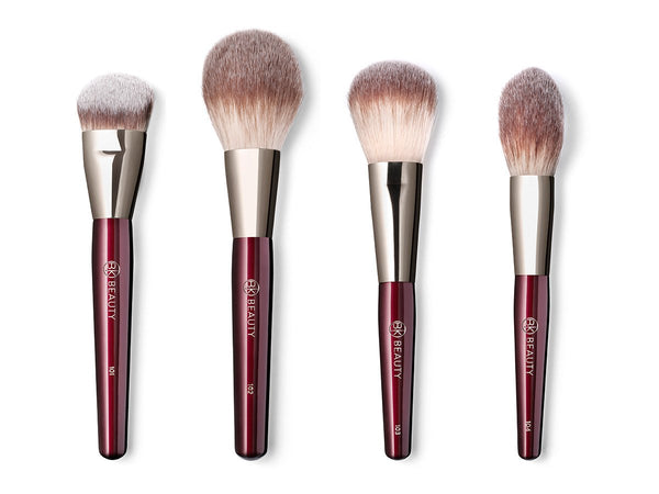 The Essentials Face Brush Set