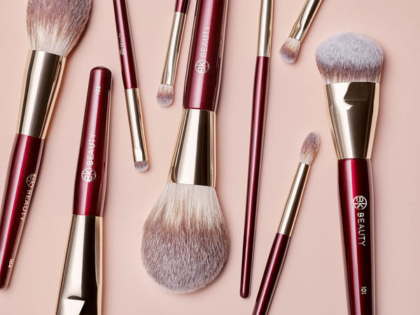 The Essentials Full Brush Collection