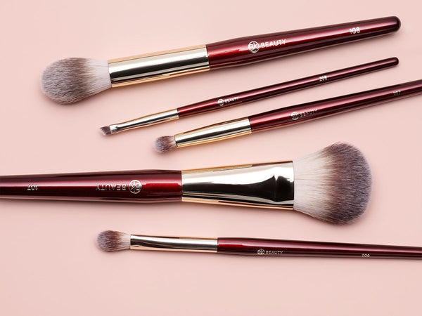 The Precision Brush Collection