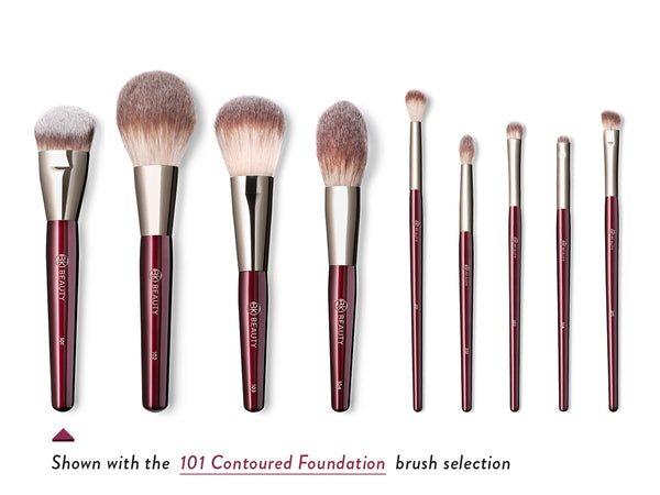 The Essentials Brush Collection