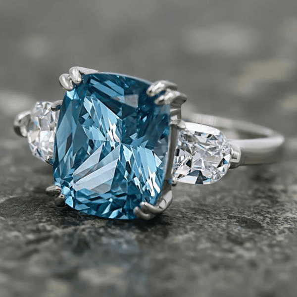 Glacial Blue DIVINUS Collection Limited Edition