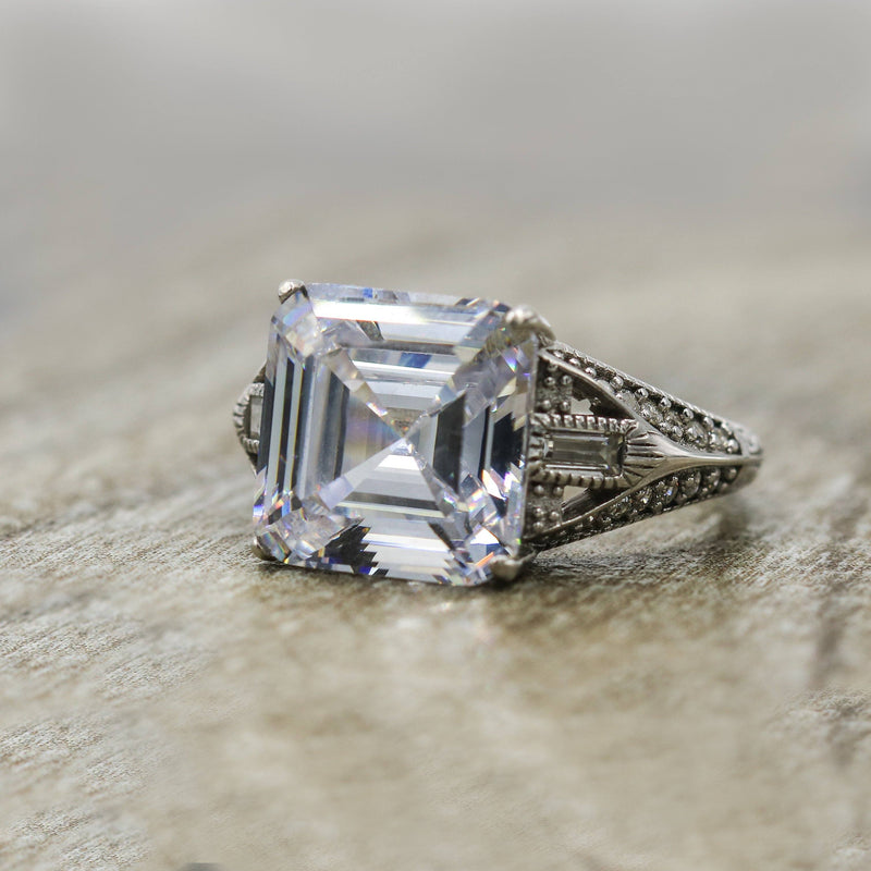 Asscher Pride Solaris Collection Limited Edition