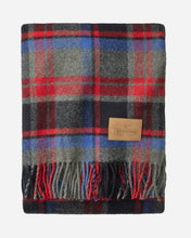 Load image into Gallery viewer, Pendleton Motor Robe Blanket