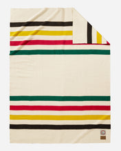 Load image into Gallery viewer, Pendleton Olympic Trail Blanket