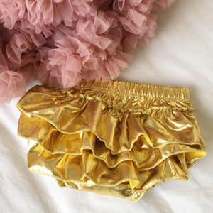 Bloomers - Gold