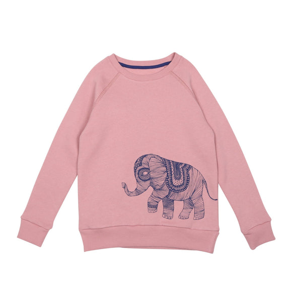 One We Like - Elephant