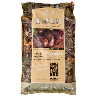 Big Game Blend 33lbs