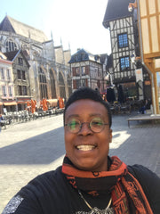 black and queer in france