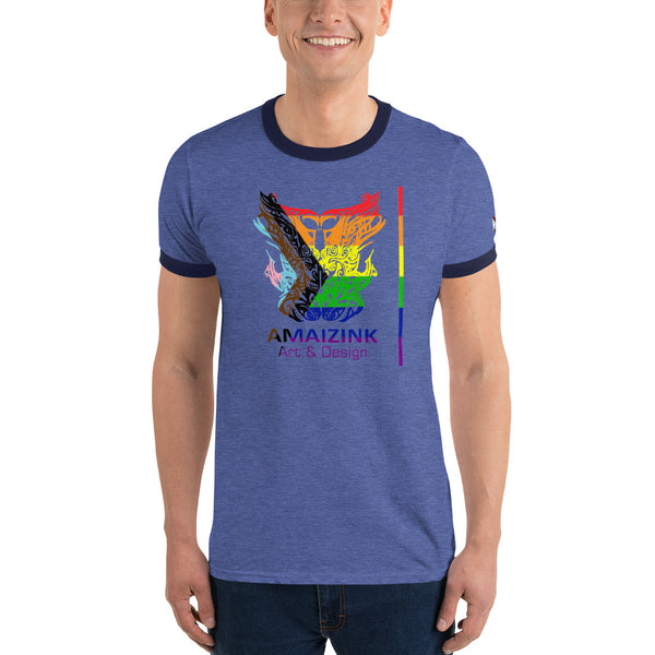 Official Amaizink Pride Shirt