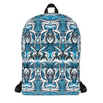 Divine Blue V.2 Backpack