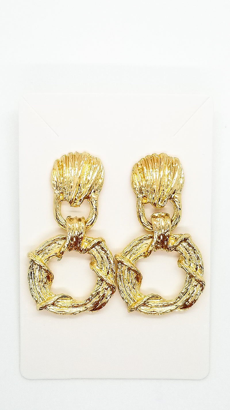Darling Earrings - OWN YOUR ELEGANCE