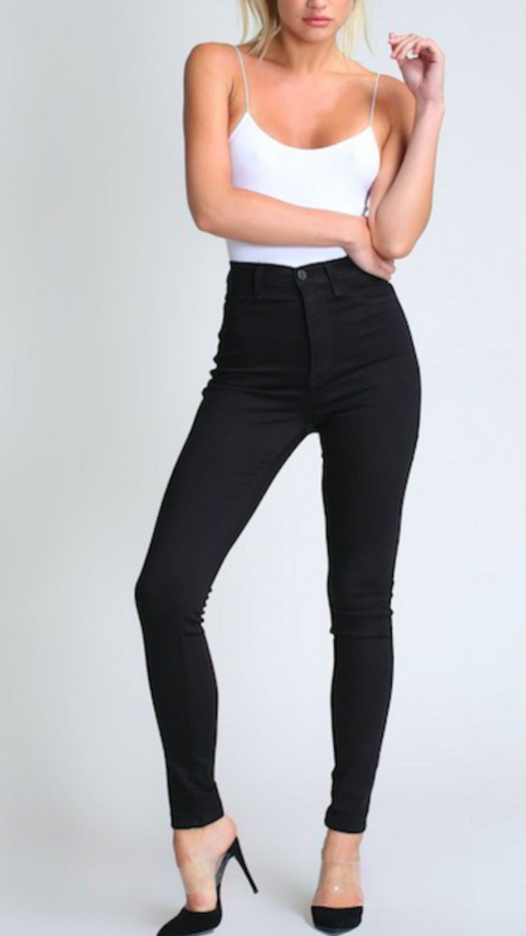 Jayden Jeans - OWN YOUR ELEGANCE