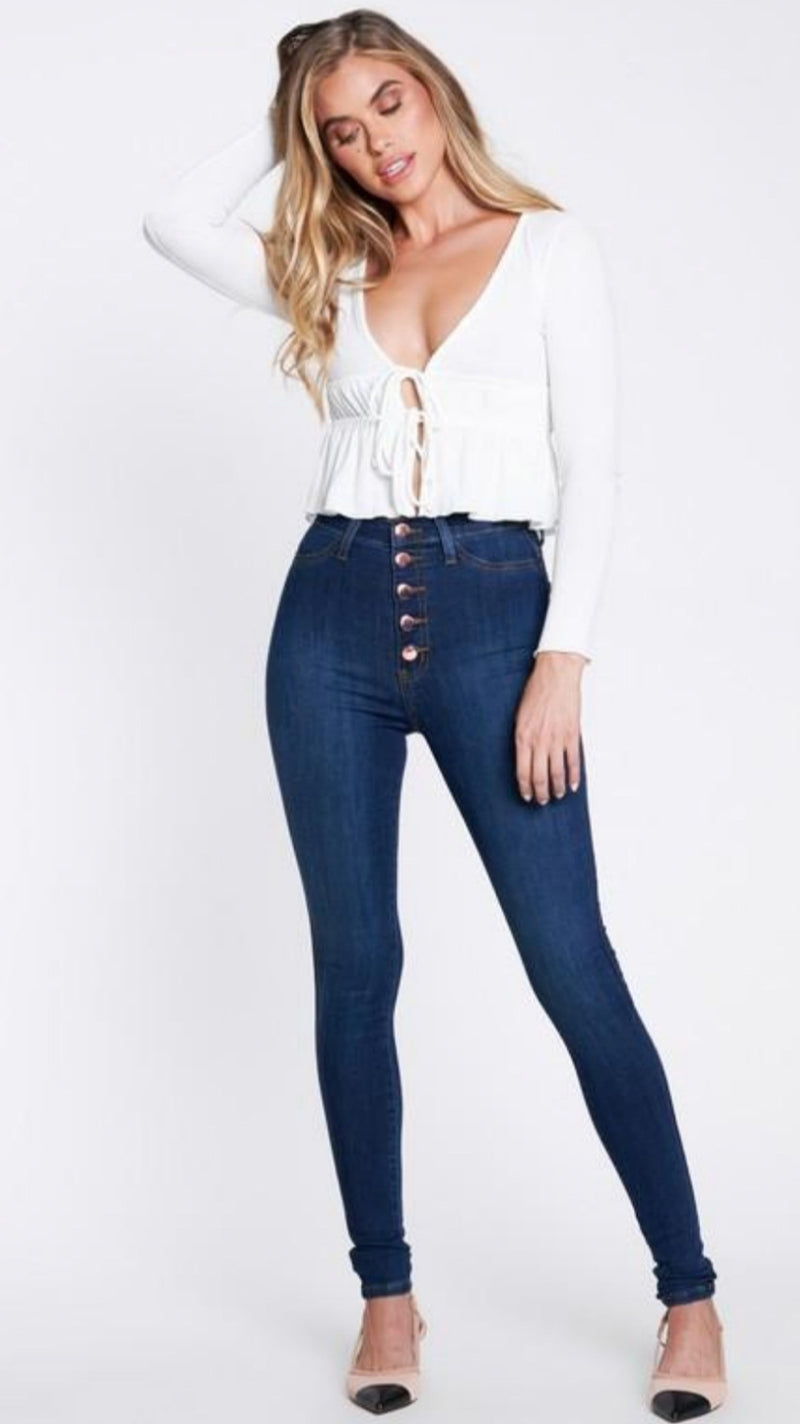 Leyla Jeans - OWN YOUR ELEGANCE