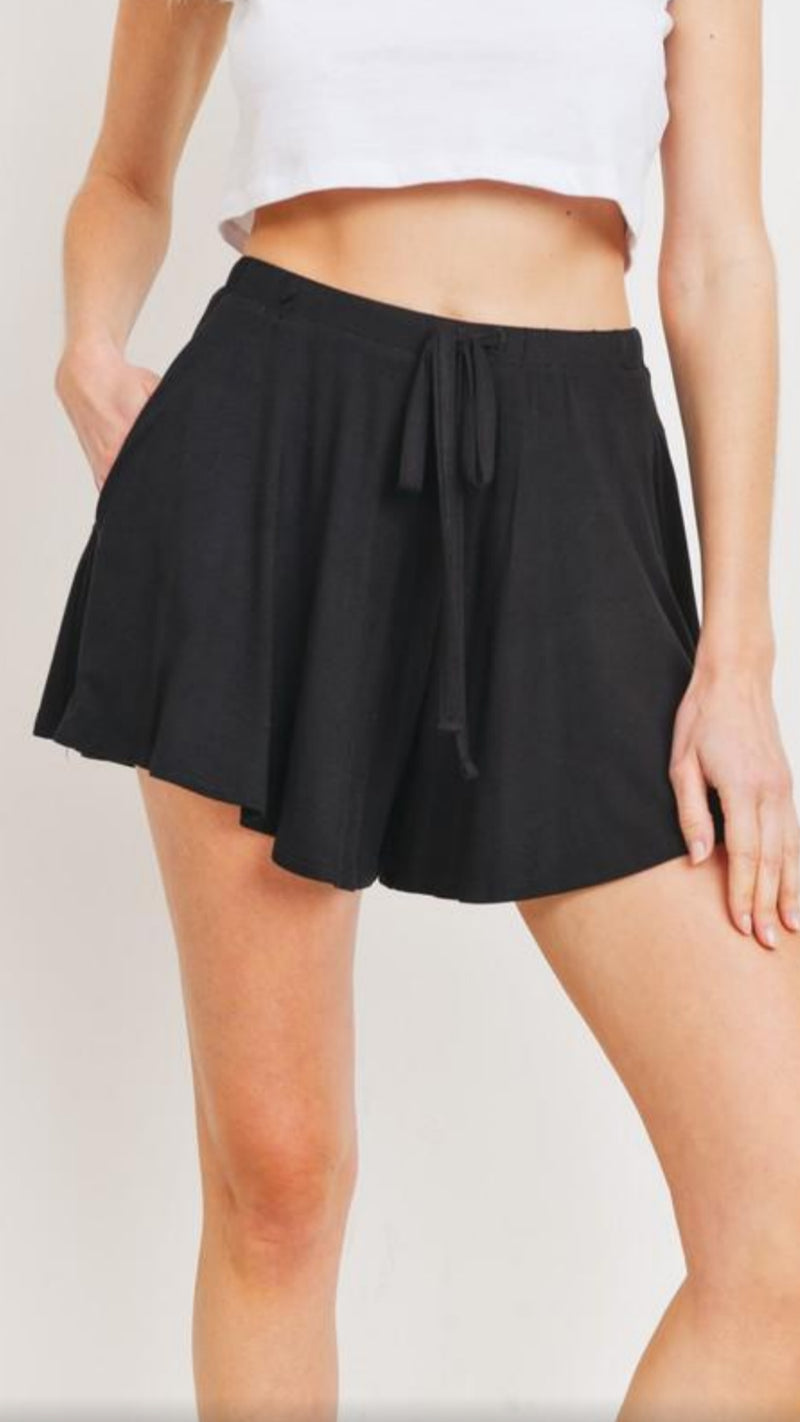 Olwen Knit Shorts