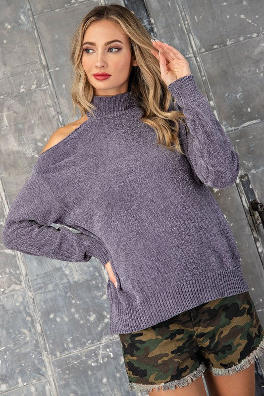 Rosanna Sweater - OWN YOUR ELEGANCE