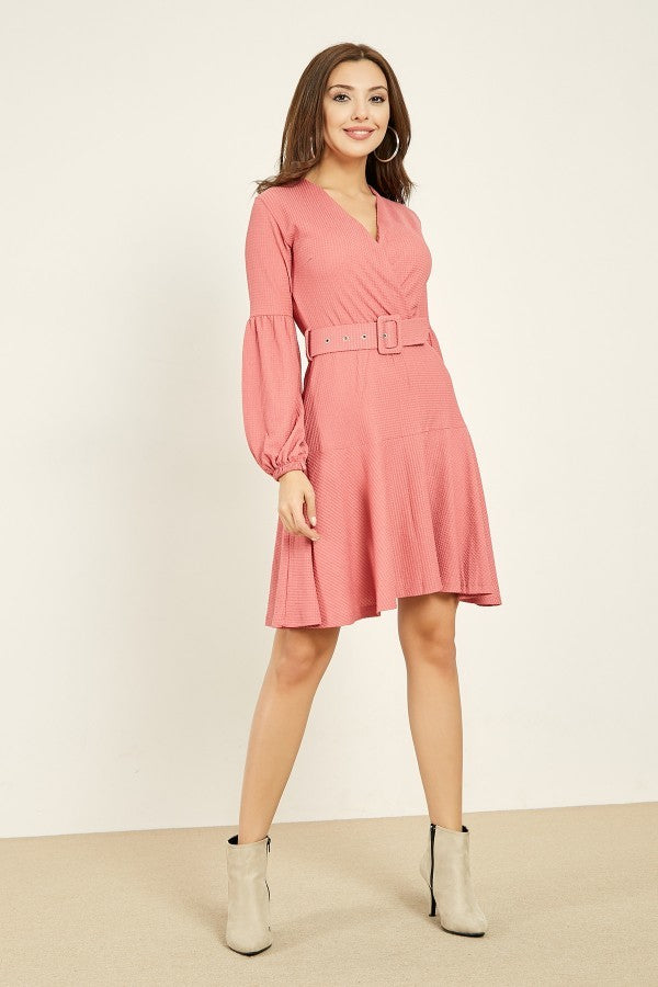 Madison Dress - OWN YOUR ELEGANCE