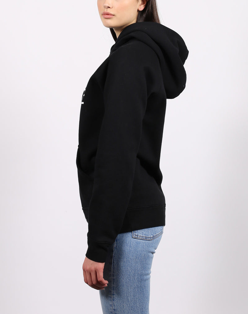 Brunette The Label - Redhead Classic Hoodie - OWN YOUR ELEGANCE