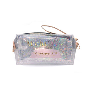 GLOW on the GO Cosmetic Bag!