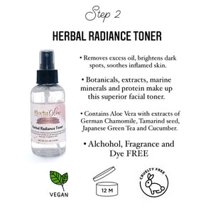 Herbal Radiance Toner