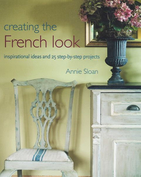 Creating the French Look Book