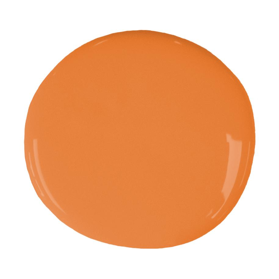 Barcelona Orange