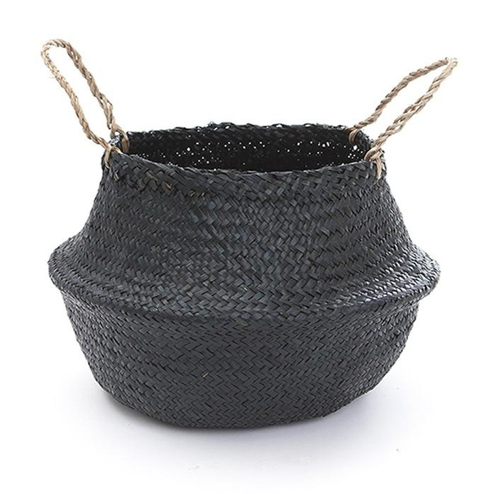 Black Belly basket