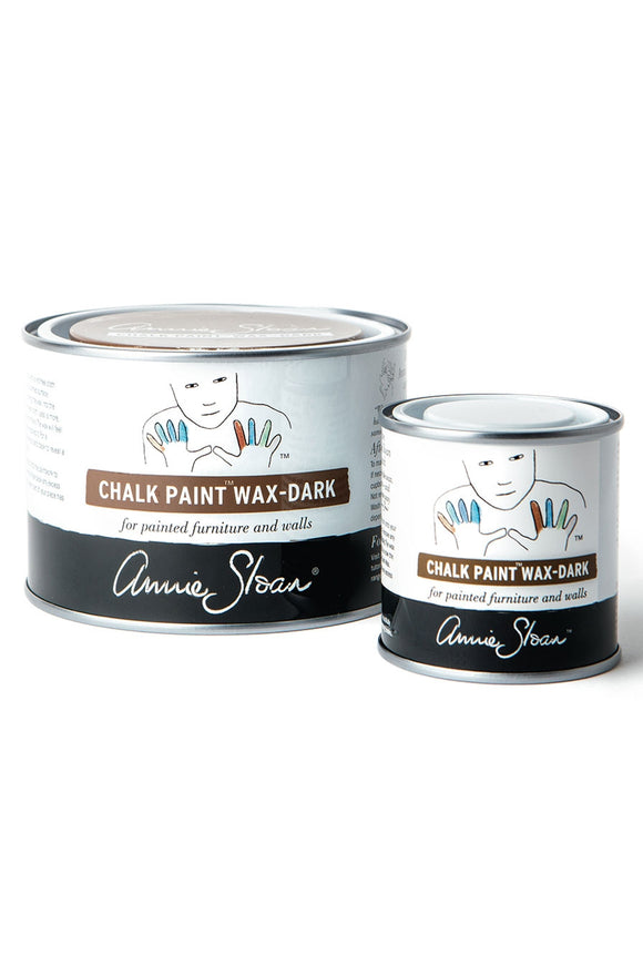 Dark Chalk Paint Wax