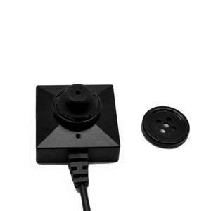 1080P LawMate Button Camera