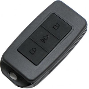 LawMate Key Fob Style Voice Recorder