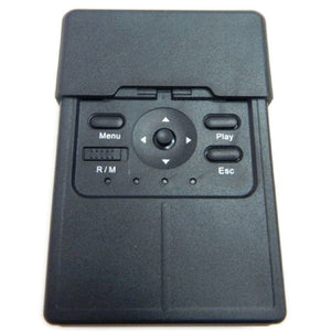 LawMate Battery Operated 1080P DVR with PIR Built in Camera