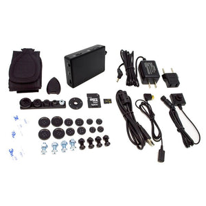 LawMate Black Box Wi-Fi  DVR Button Camera Set
