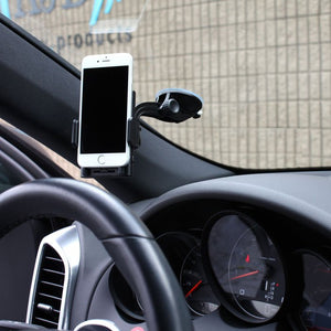 Car Smartphone Holder WiFi Hidden Camera 1080P DVR