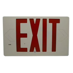 Xtreme Life 4K Night Vision Exit Sign [Battery]