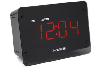 SG Home Night Vision Clock Radio Wi-Fi