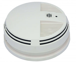 SG Home Night Vision Smoke Detector Wi-Fi DVR (AC)