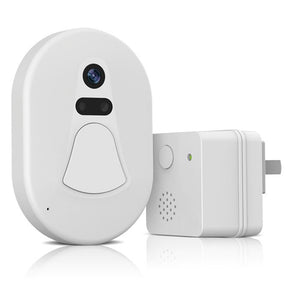 Wi-Fi Smart Home Doorbell Camera