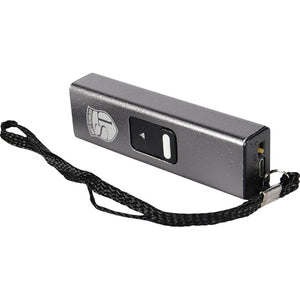 Slider 10 Million Volt Stun Gun Flashlight