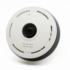 KJB Security 360 Degree Wi-Fi Camera