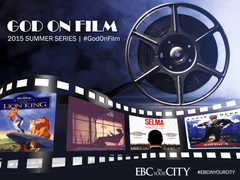 God On Film: From Trials To Triumph - Sunday, July 5, 2015