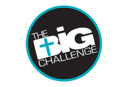 The Big Challenge: Giving - Sunday, March 22, 2015