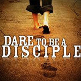 What Is A Disciple?-Pt.2 - Sunday, August 11, 2013