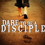 What Is A Disciple? - Sunday, July 21, 2013
