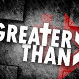 Jesus Is Greater Than - Sunday, October 20, 2013