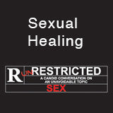 Sexual Healing - Sunday, March 1, 2015