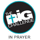 The Big Challenge In Prayer - Sunday, March 8, 2015