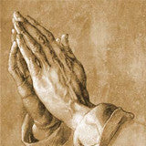 Praying In Faith - Sunday, August 24, 2014