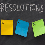 Our Resolutions To God - Sunday, January 5, 2014