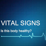 Vital Signs of a Healthy Church - Sunday, May 4, 2014